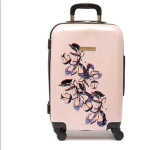 Vince Camuto Carry On Luggage about 20""